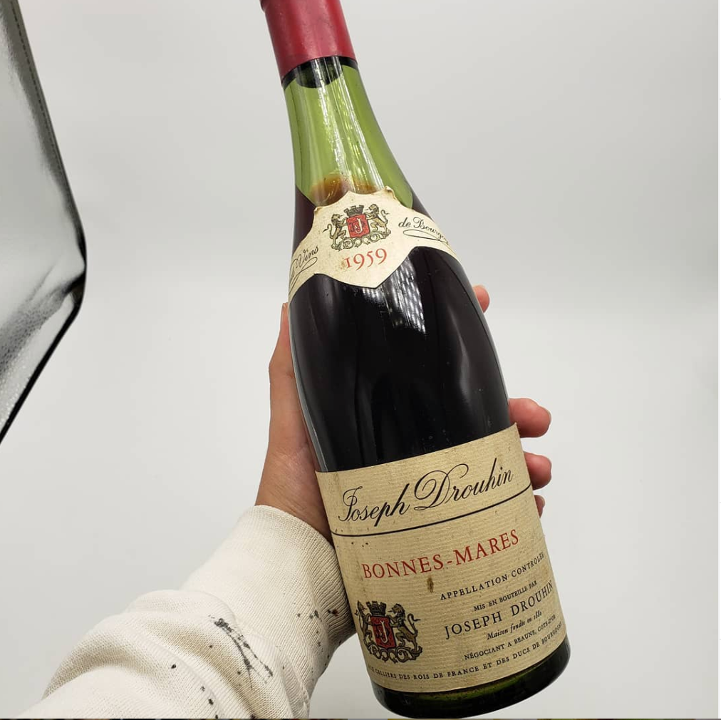 2020 Anniversary Vintages