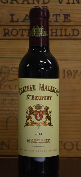 2014 Malescot Saint Exupery, Margaux (12/375ml)