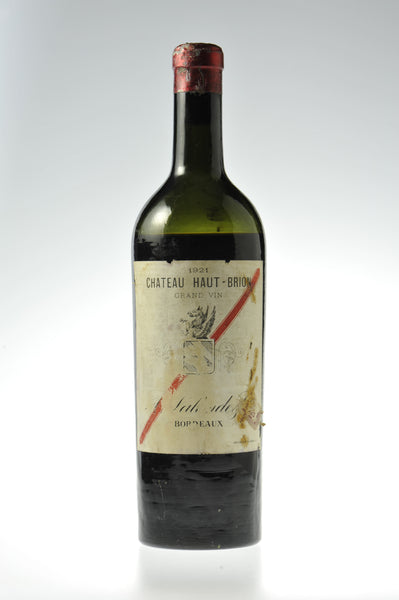 1921 Chateau Haut Brion Graves