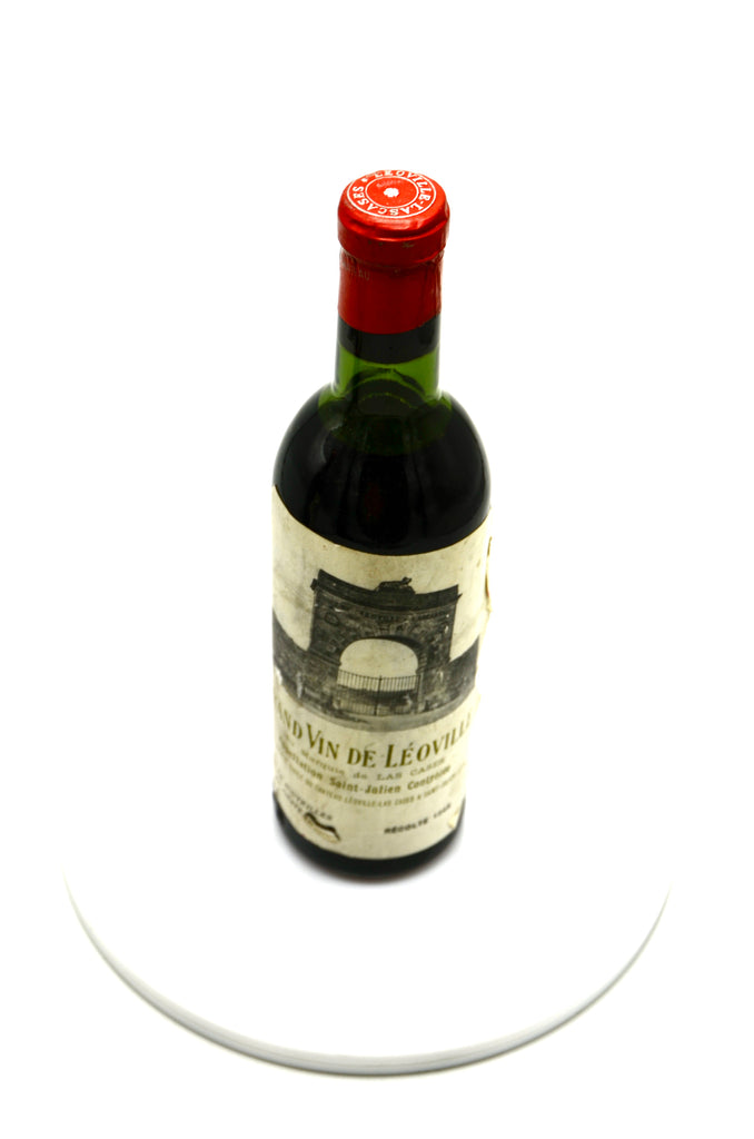 1948 Château Leoville Las Cases, St. Julien (half-bottle)