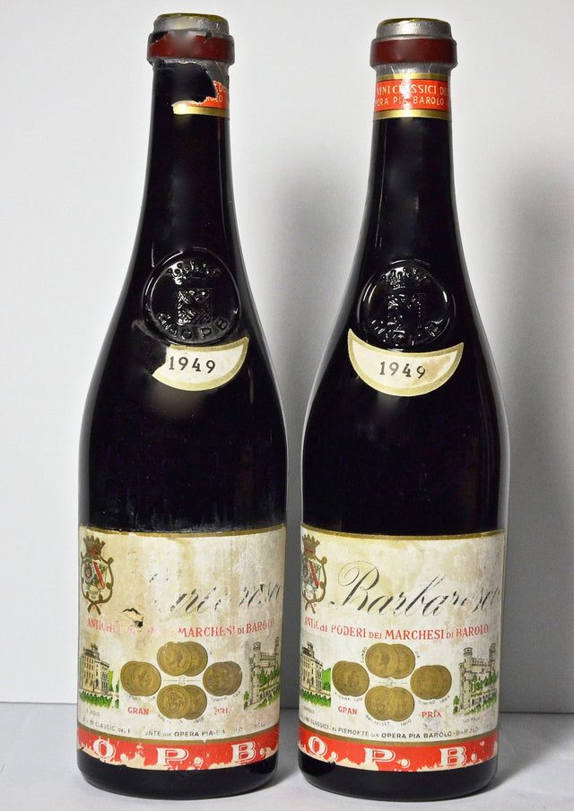 1949 Marchesi di Barolo, Barbaresco