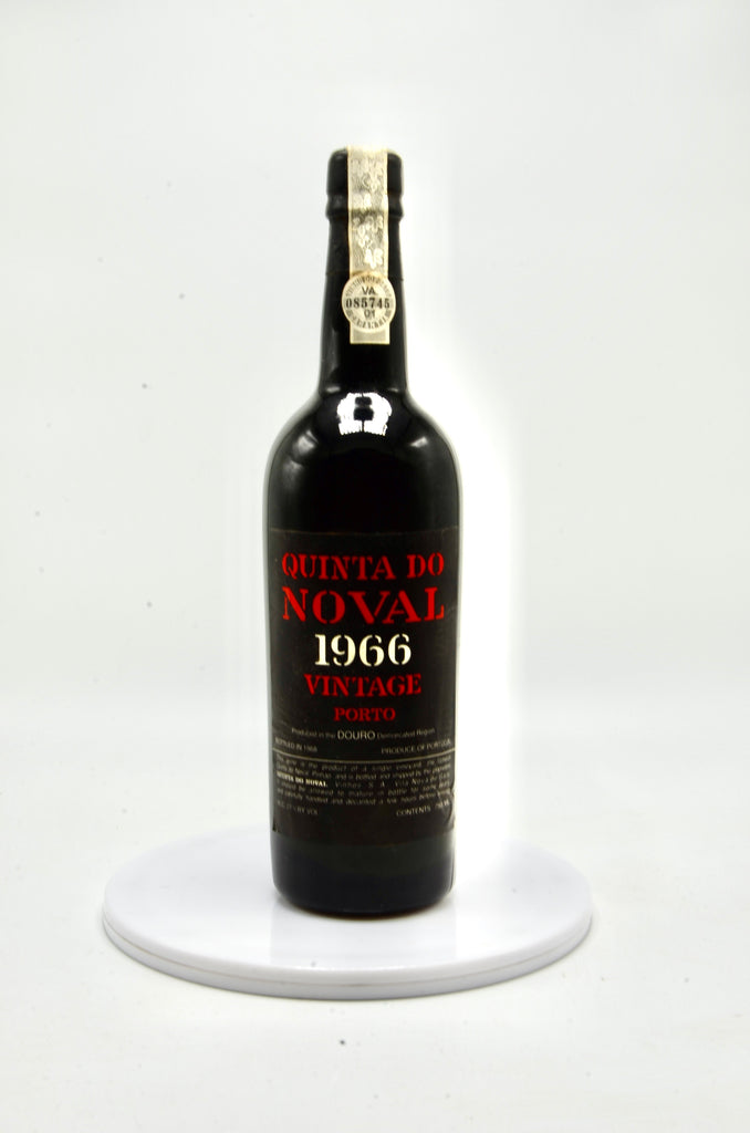 1966 Quinta do Noval Vintage Port