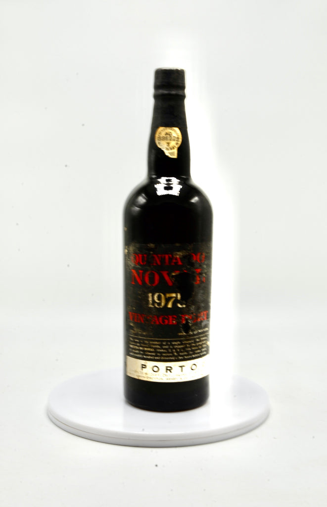 1975 Quinta do Noval Vintage Port