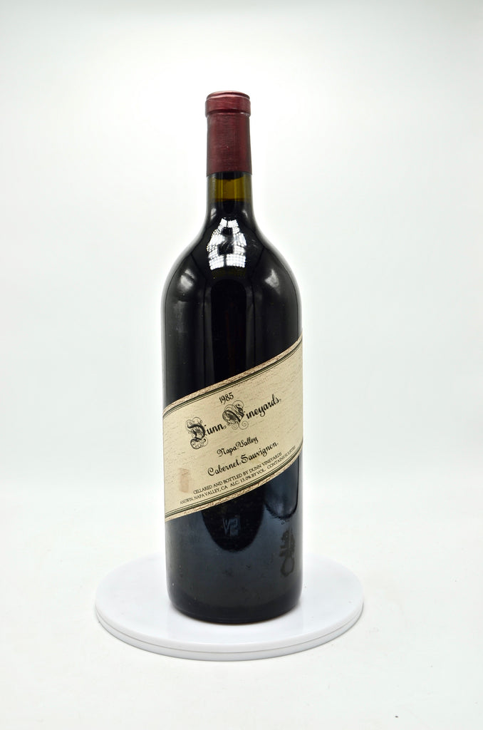 1985 Dunn Vineyards Cabernet Sauvignon, Napa Valley (magnum)