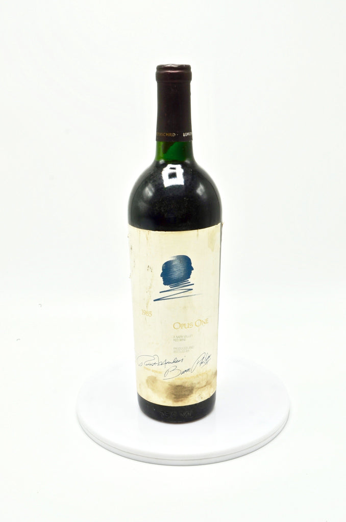1985 Opus One, Napa Valley