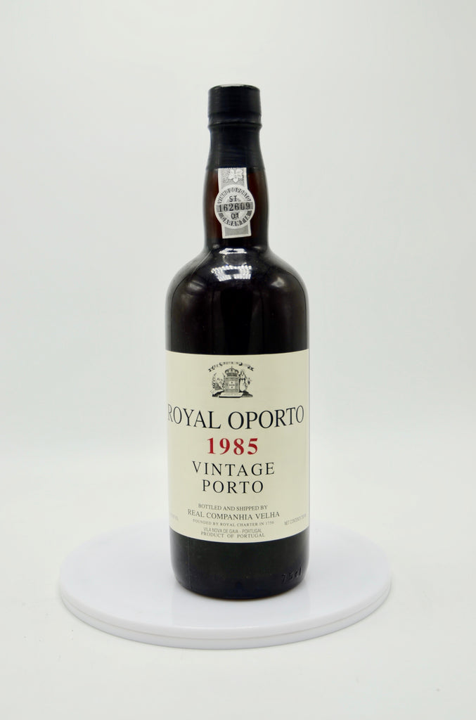 1985 Royal Oporto Vintage Port