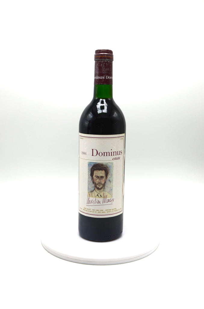 1986 Dominus Estate, Napa Valley