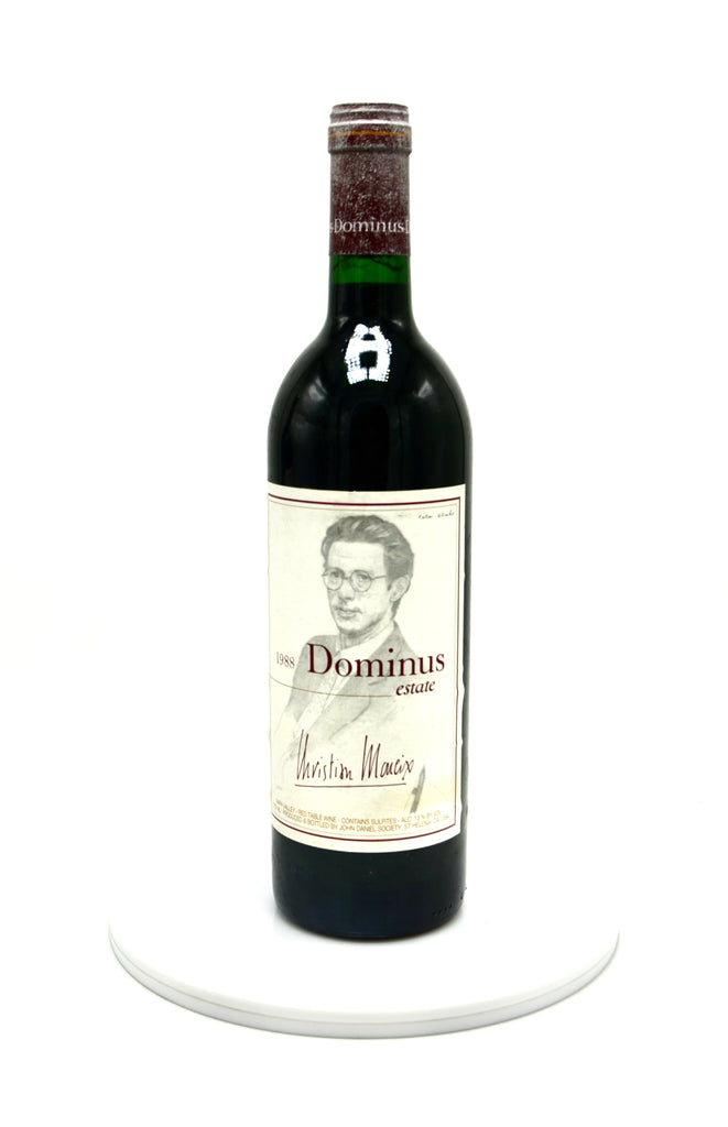 1988 Dominus Estate, Napa Valley