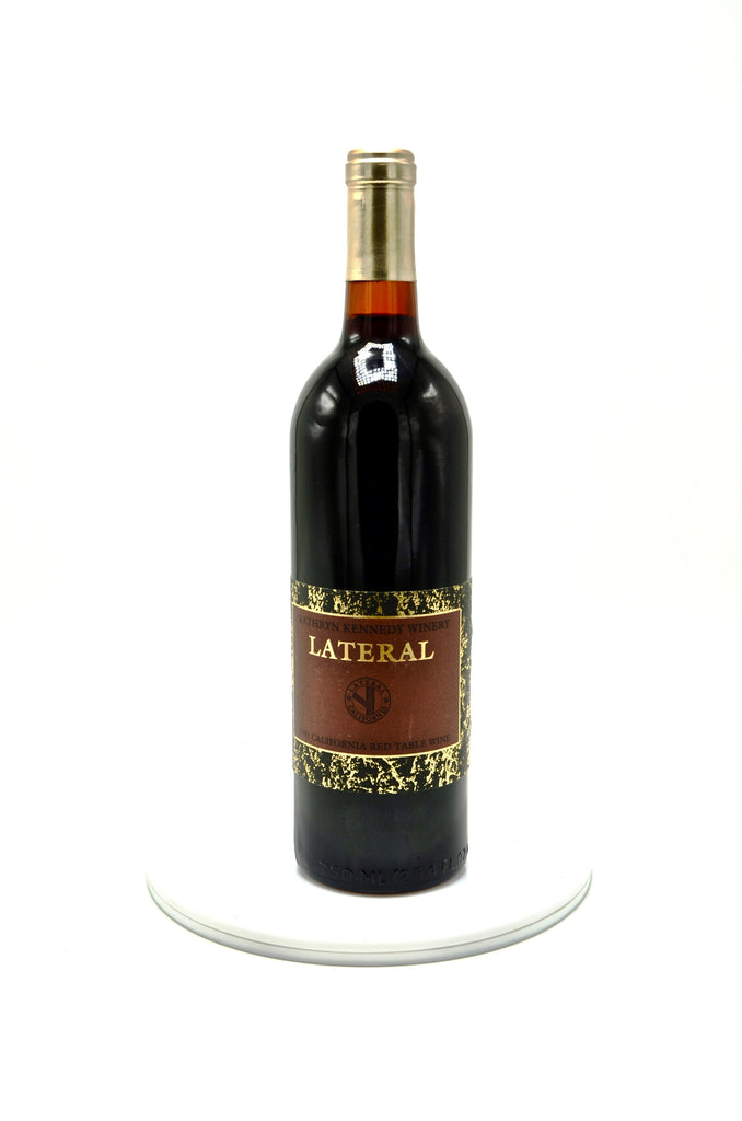 1991 Kathryn Kennedy Winery Lateral Red