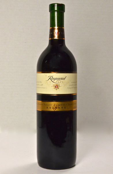 1994 Raymond Vineyards Private Reserve Cabernet Sauvignon Napa Valley