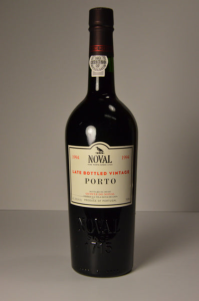 1994 Quinta Do Noval Late Bottled Vintage Port