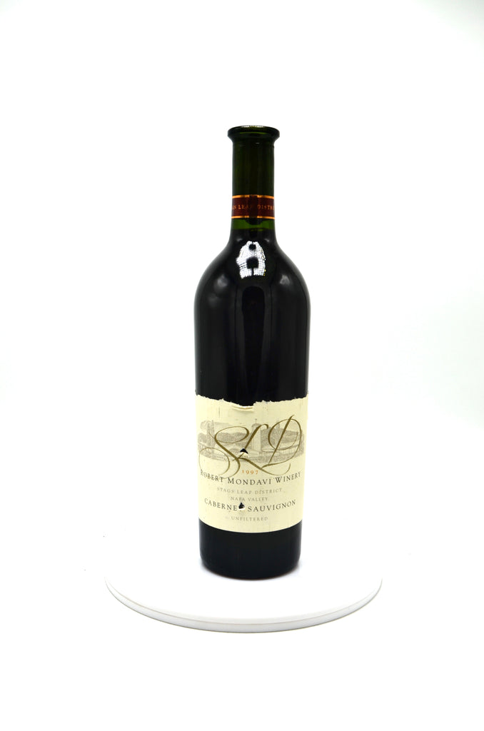 1997 Robert Mondavi S.L.D. Cabernet Sauvignon, Stag's Leap District, Napa Valley