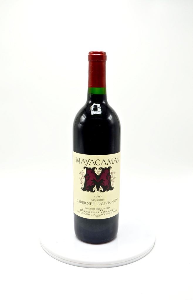 1997 Mayacamas Vineyards Cabernet Sauvignon, Napa Valley