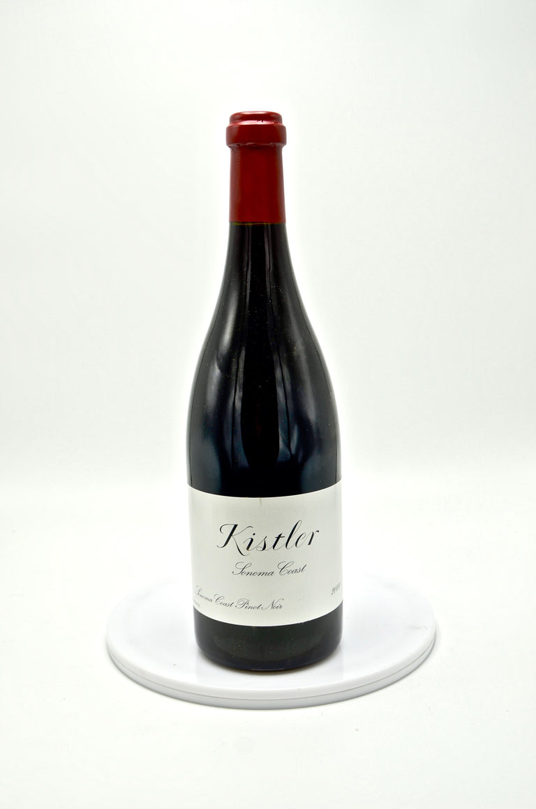 2000 Kistler Vineyards Pinot Noir, Sonoma Coast