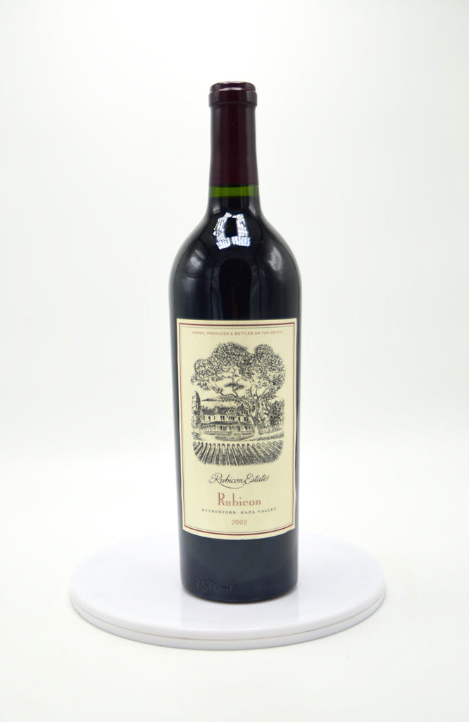 2002 Rubicon Estate Cabernet Sauvignon, Rutherford