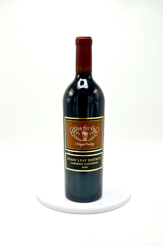 2005 Clos du Val Estate Cabernet Sauvignon, Stag's Leap District