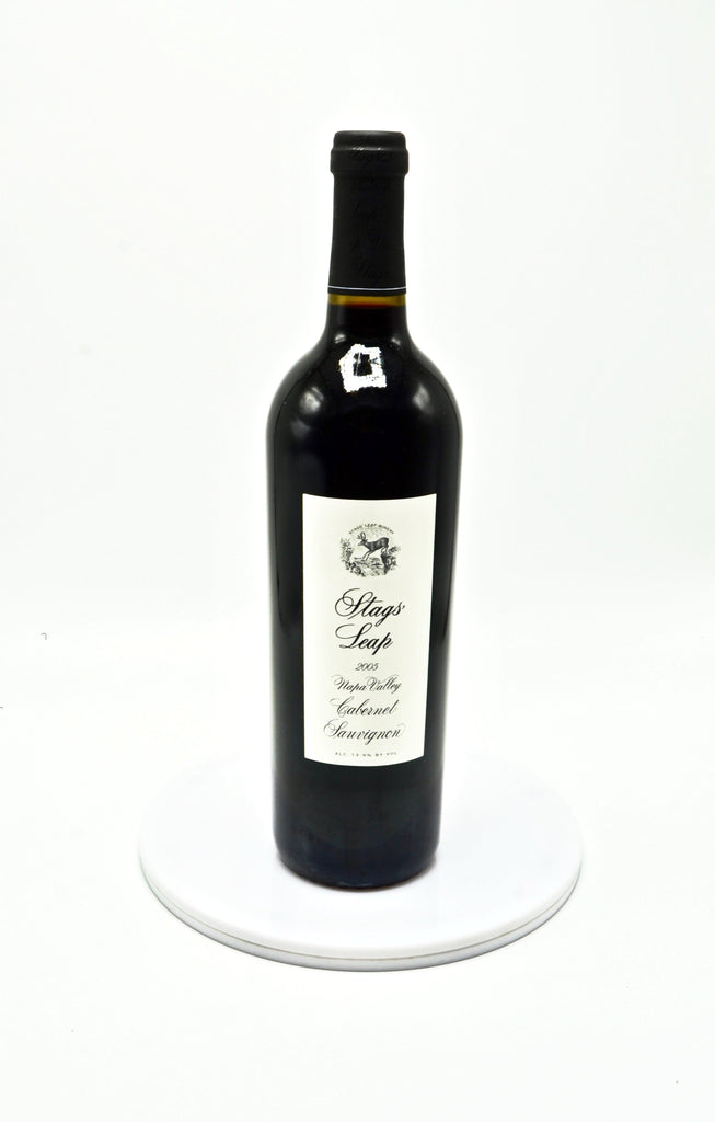 2005 Stag's Leap Winery Cabernet Sauvignon, Napa Valley