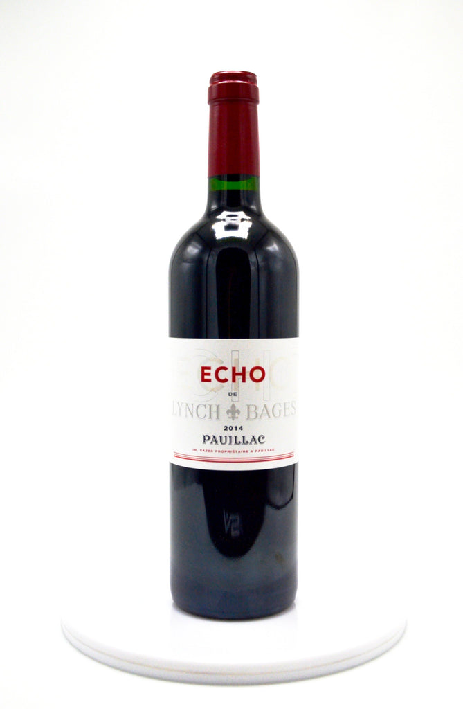 2014 Echo de Lynch Bages, Pauillac (Lynch Bages 2nd)