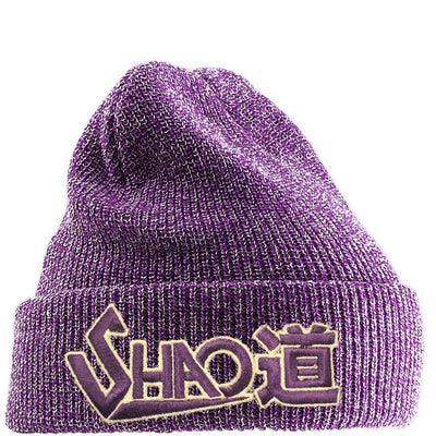 Shao道 Frost Beanie - Shao Dow - The DiY Gang Store