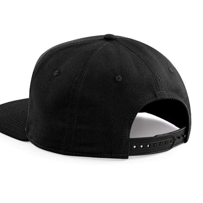 Shao道 Black SnapBack - Shao Dow - The DiY Gang Store
