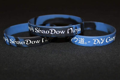 Shao Dow Wristband - Shao Dow - The DiY Gang Store