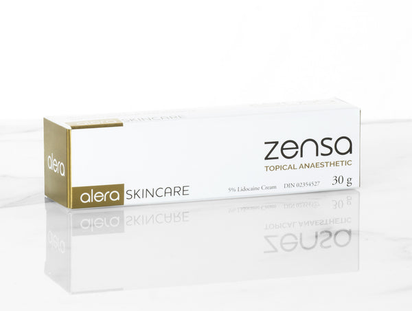 ZENSA TOPICAL ANAESTHETIC -30 g