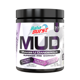 Pre-workout || MUD - Symbolic Muscle