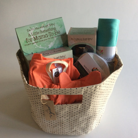 Luxury Mama-To-Be Hamper