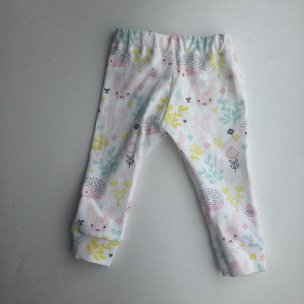 Woodland Spring Leggings