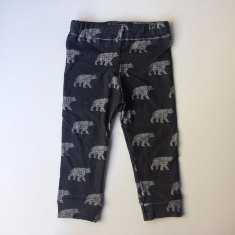 Bear Leggings