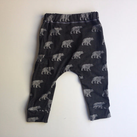 Bear Harem Pants