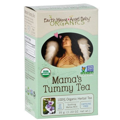 Mama's Tummy Tea