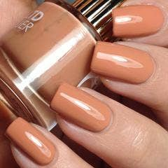 Tanlines - Tan Brown Nail Polish