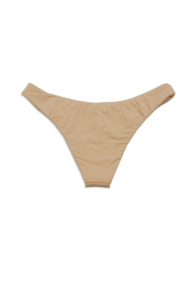 Blush Seamless Cheeky Bottom