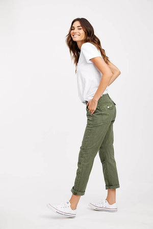 Austin Relaxed Surplus Pant