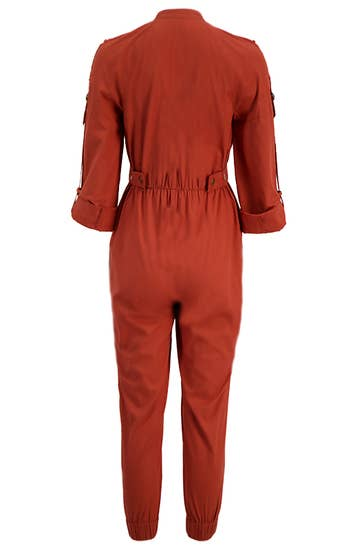 New York Boiler Suit