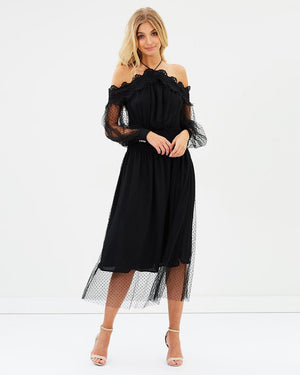 Elliatt Allegro Dress