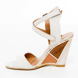 Ocean Wedge Sandals - Bia Ullman