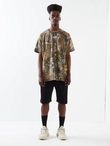Armed Struggle Camo T-shirt