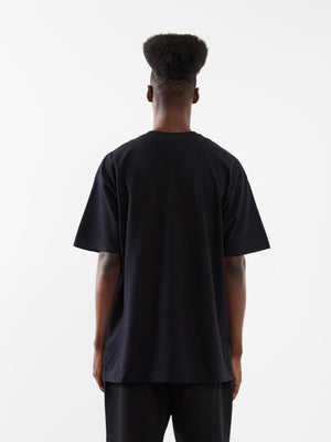 In Season Black T-shirt