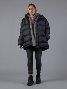 Warm And Cozy Padded Jacket