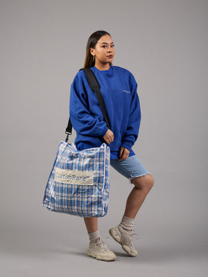 Laundry List CustomRareTM Shoulder Bag