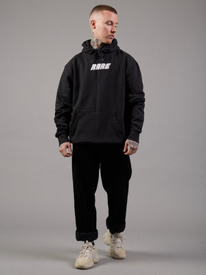 Must Have Black Oversized Hoodie