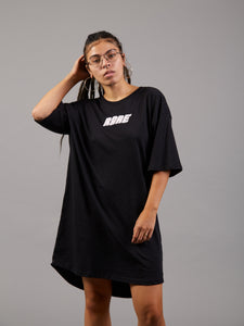 Easy Does It Tshirt Dress
