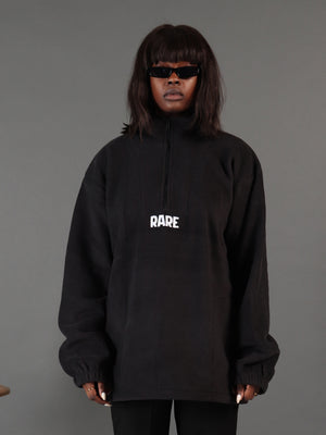 Dark Queen Black Fleece