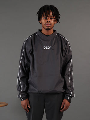 Dark Web Black Waterproof Jumper