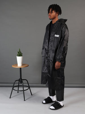 Dark Web Longline Waterproof