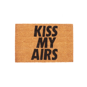 Kiss My Air DoorMat