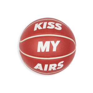 Kiss My Air Basketball