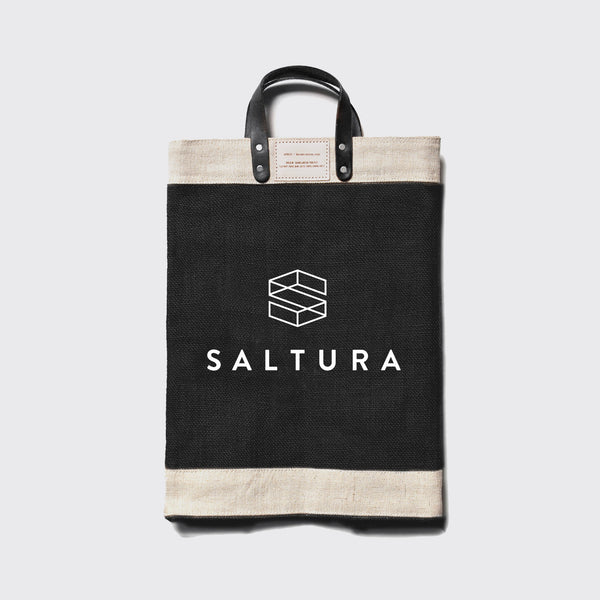 SALTURA X APOLIS - MARKET BAG